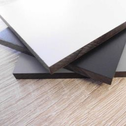 HPL Schichtstoffplatten