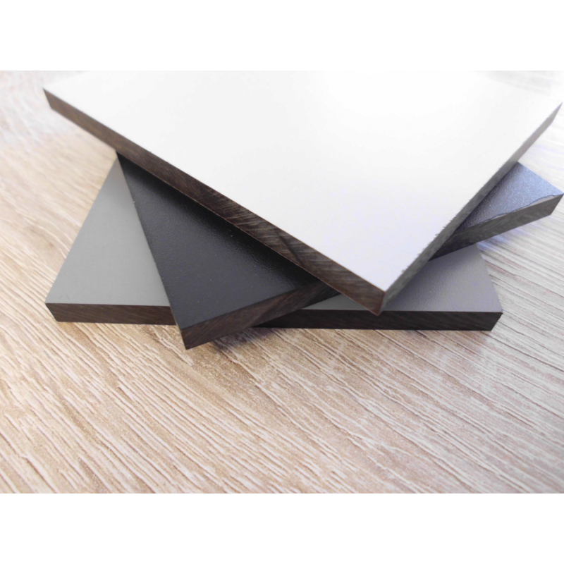 hpl schichtstoffplatte 6 mm container verkleidung wetterfest braun. Black Bedroom Furniture Sets. Home Design Ideas