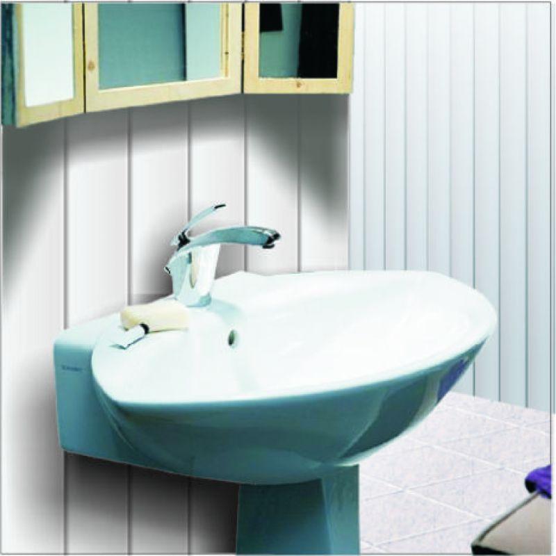 pvc verkleidungspaneel nut und feder 10 x 100 mm 3 00 m. Black Bedroom Furniture Sets. Home Design Ideas