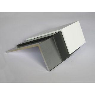 verlegeprofil stegplatten dachisolierung. Black Bedroom Furniture Sets. Home Design Ideas