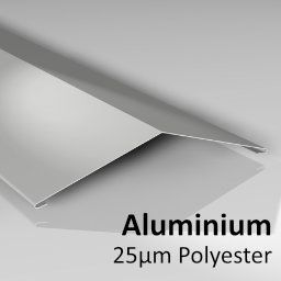 Firstblech Aluminium 25 my Polyester