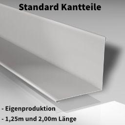 Standard Kantteile