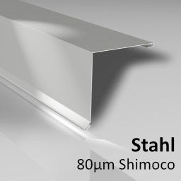 Pultabschluss 80 my Shimoco