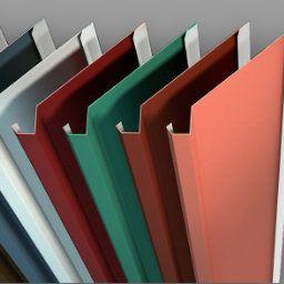 Fassadenverkleidungen Mit Gunstigen Wellblechpaneelen