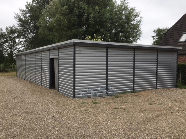Hervorragend Trapezblech für Dach und Wand günstig online bestellen KM94