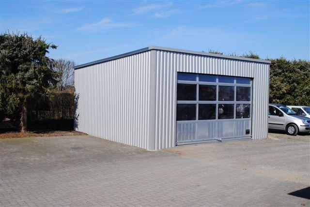 Bekannt Trapezblech für Dach und Wand günstig online bestellen PP96