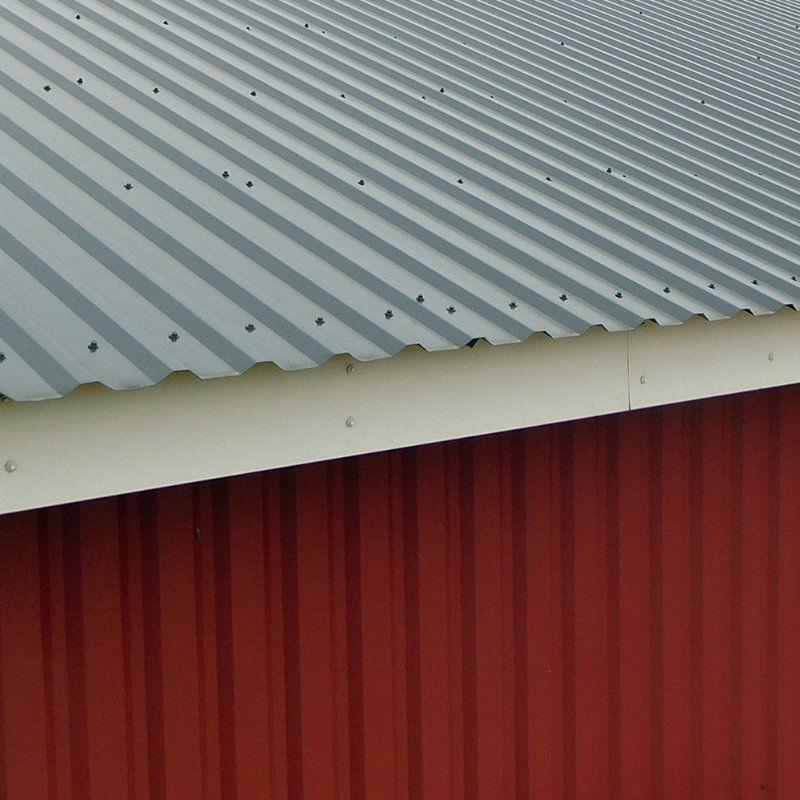 trapezblech 20 138 dachprofil 25my polyester farbbeschichtung 0 50 mm. Black Bedroom Furniture Sets. Home Design Ideas