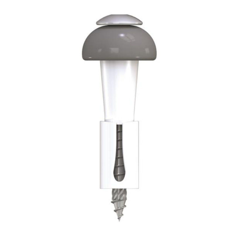 abstandsset in edelstahl lichtplattenschrauben g nstig online kaufen. Black Bedroom Furniture Sets. Home Design Ideas