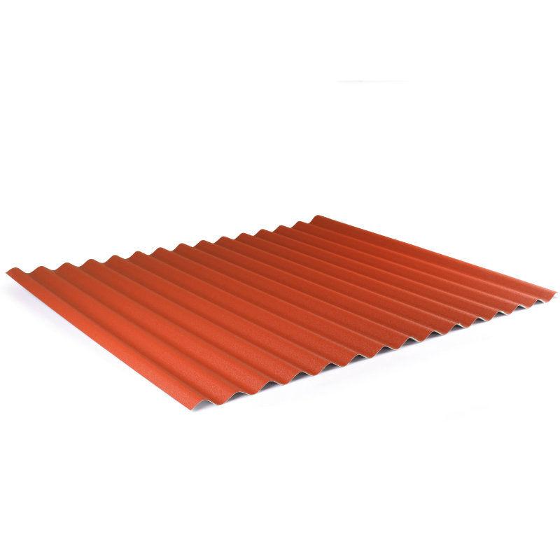 aluminium wellblech 76 18 dachprofil 25my polyester farbbeschichtung 0 7 mm st rke. Black Bedroom Furniture Sets. Home Design Ideas