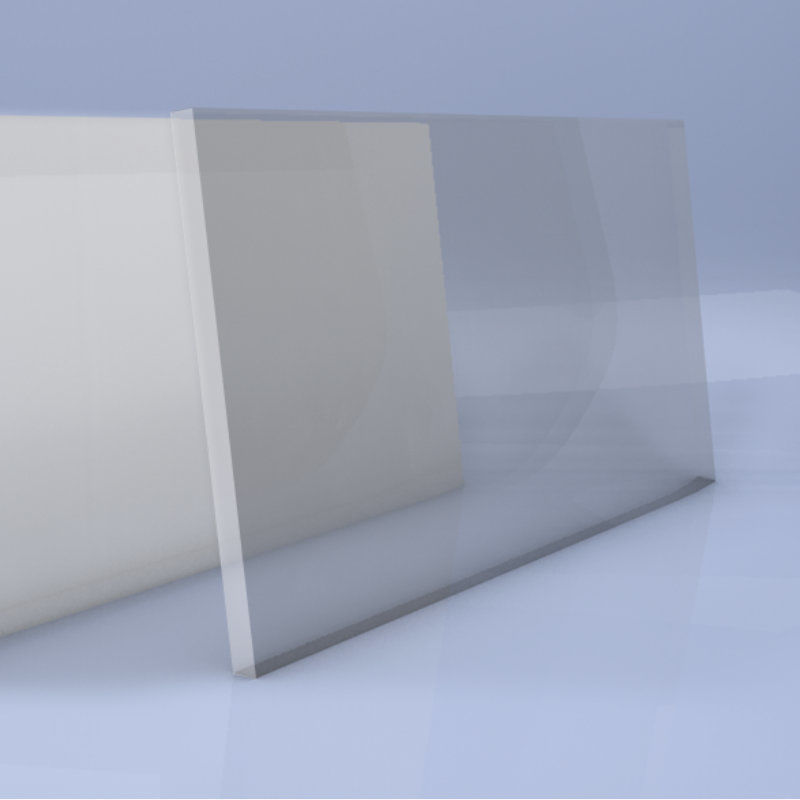 acrylglas xt massivplatte glatt farblos. Black Bedroom Furniture Sets. Home Design Ideas