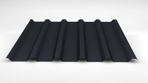 Hervorragend Trapezblech für Dach und Wand günstig online bestellen FB44